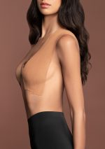 Bye Bra - Body Tape - Light Brown
