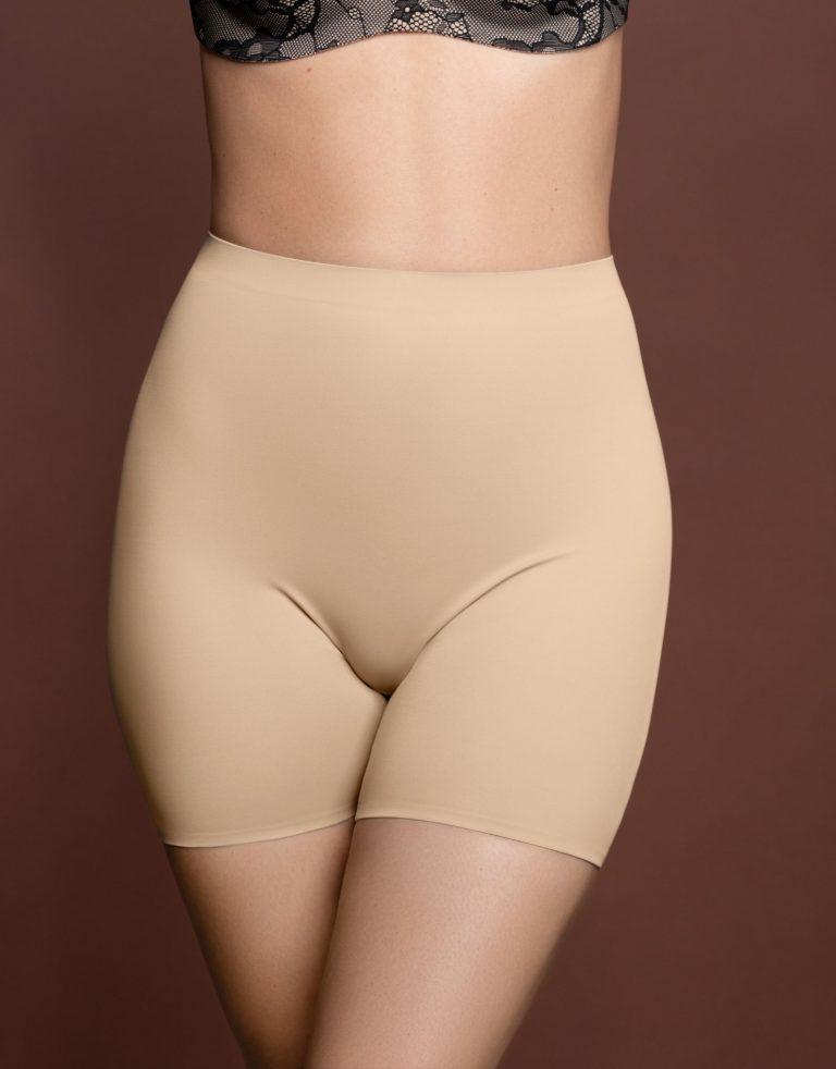 Bye Bra - Invisible Shorts - Beige