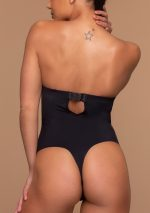 Sculpting Bodysuit Padded Wire Model Back