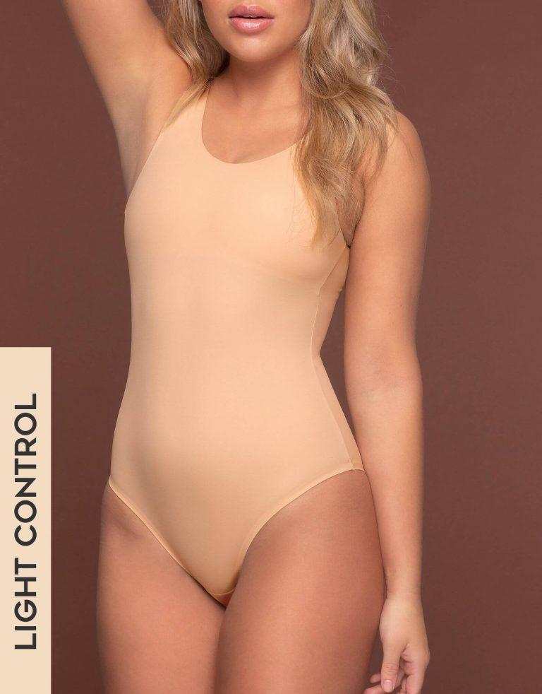Bye Bra - Shapewear - Invisible Body - Beige