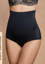 Bye Bra - Shapewear - Invisible High Waist Brief - Black