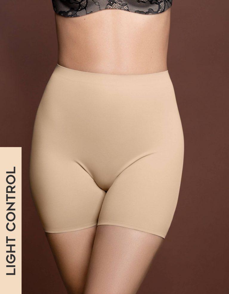Bye Bra - Shapewear - Invisible Short - Beige