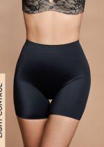 Bye Bra - Shapewear - Invisible Short - Black